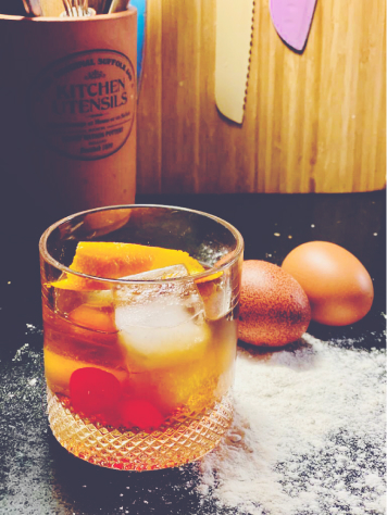 Maple Old Fashioned⁠