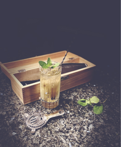 Whisky Highball​⁠⁠